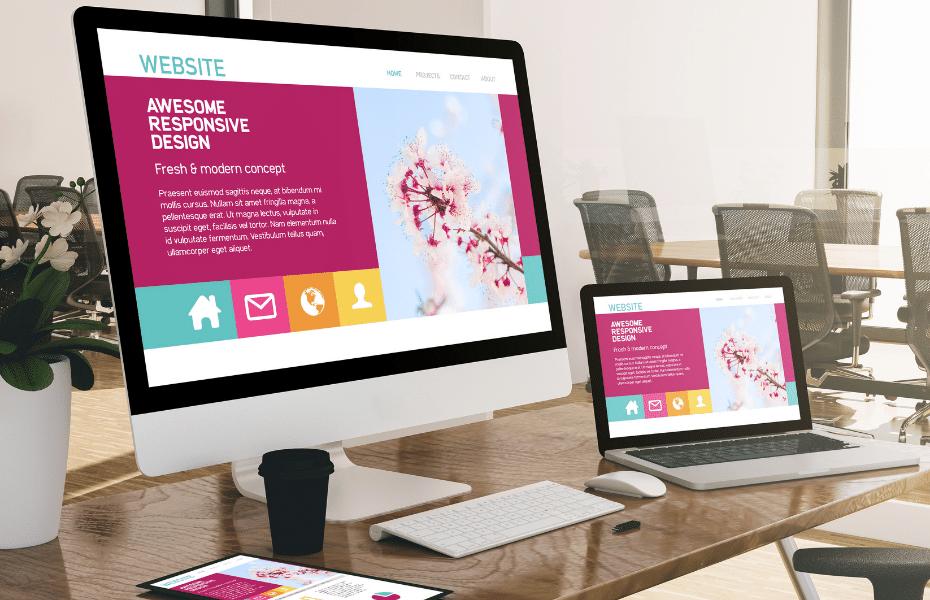 preventivo sito web responsive ottimizzato a pavia e milano